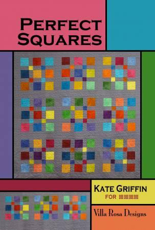 Perfect Squares Pattern