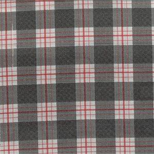True North 2 - Gray Plaid 513214-20