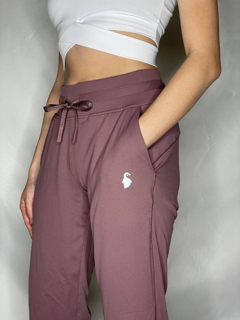 Women's Penguyen Athletic Joggers - Penguyen