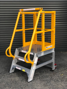 STAR Work Platform P2 600mm