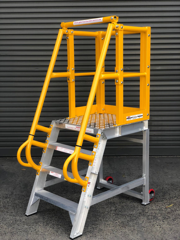 STAR Work Platform P3 900mm