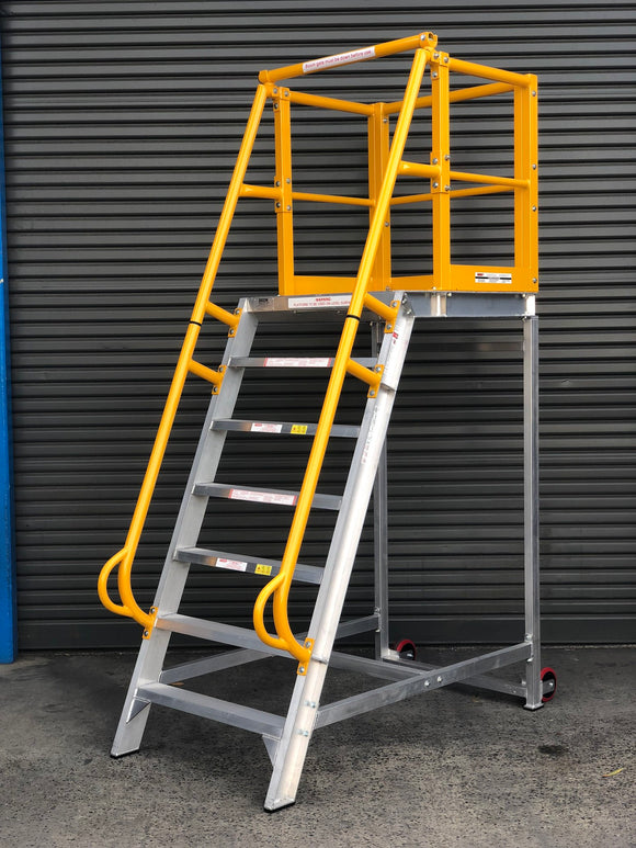 STAR Work Platform P6 1800mm