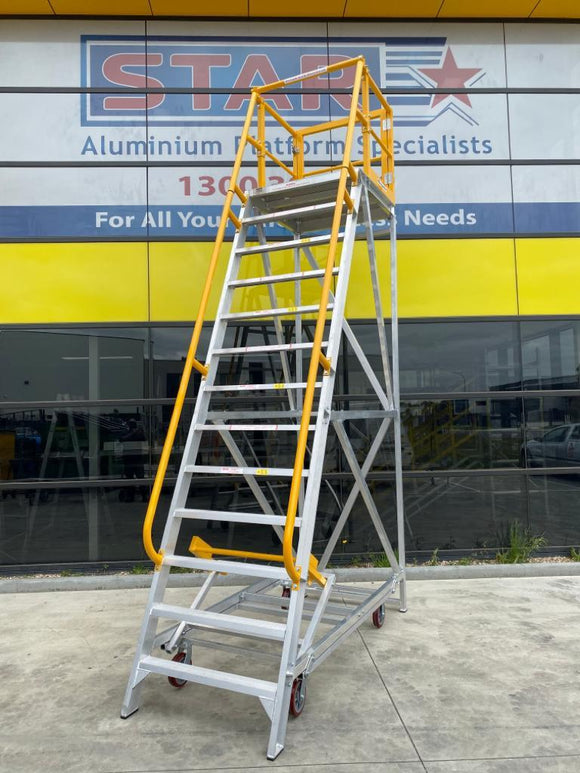 STAR Work Platform P12 3600mm