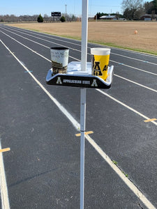 Appalachian State Pole Caddy