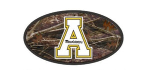 Appalachian State Trailer Hitch Insert