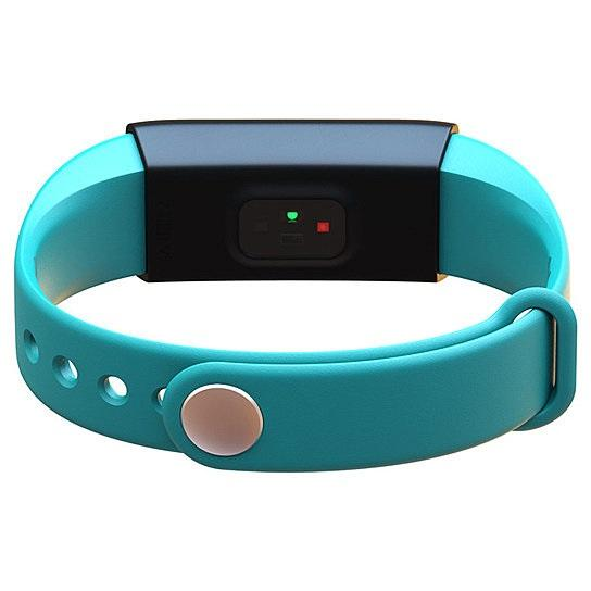 Spectrum OLED Colorful Smart Fit Watch With Live HR And BP Monitor