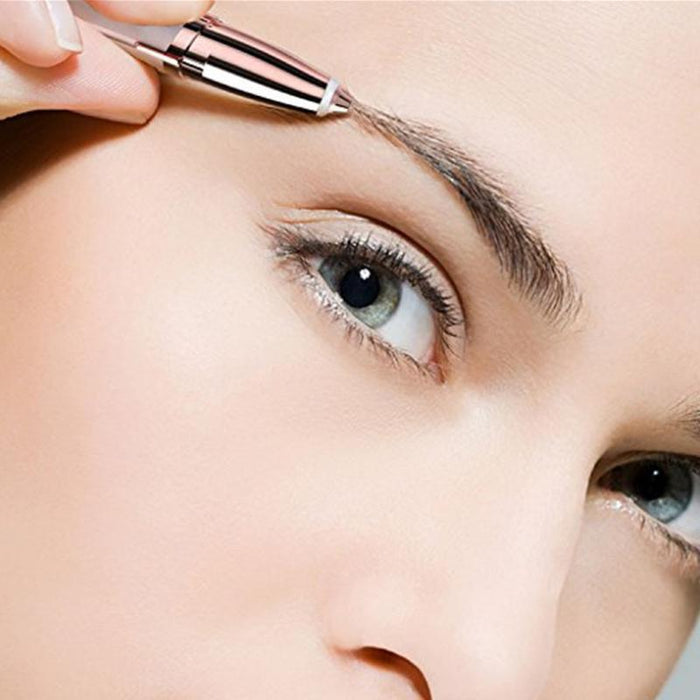 Frame Your Face Eyebrow Shaper