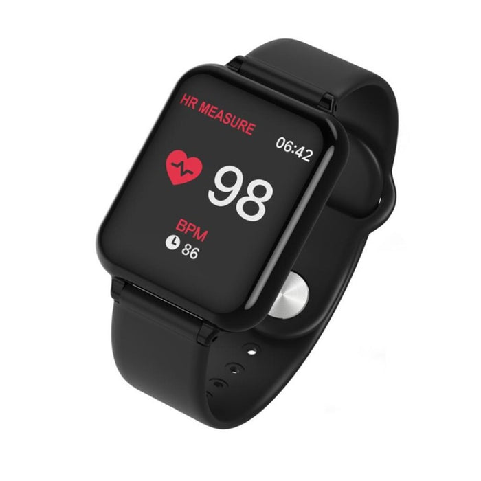 Smart Fit Total Wellness And Sports Activty Watch