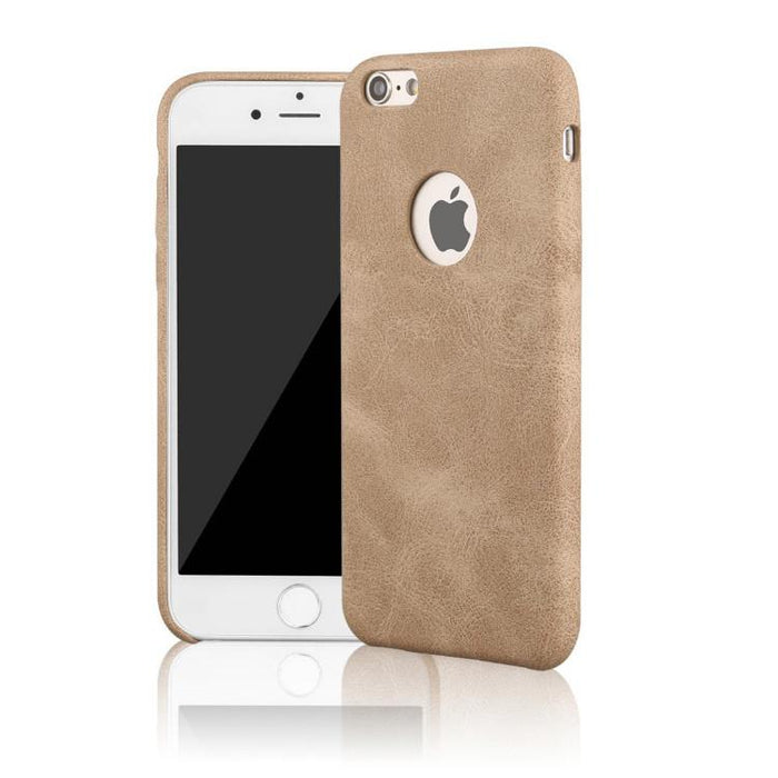 iPhone 7 Vintage Leather Style Case 20PC LOT