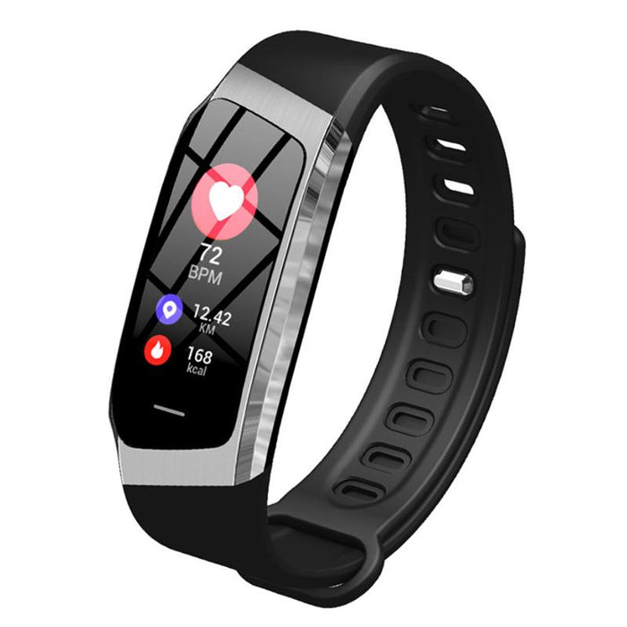 Urban Smart Watch And Wellness Tracker