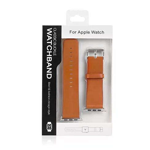 Apple Watch Optional Belt in Real Leather - VistaShops - 5