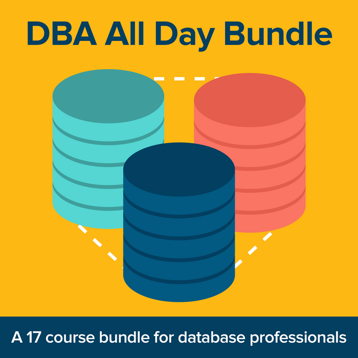 DBA All Day Bundle