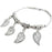 JOYOUS Natural Charm Stackable Bracelets - VistaShops - 9
