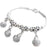 JOYOUS Natural Charm Stackable Bracelets - VistaShops - 8