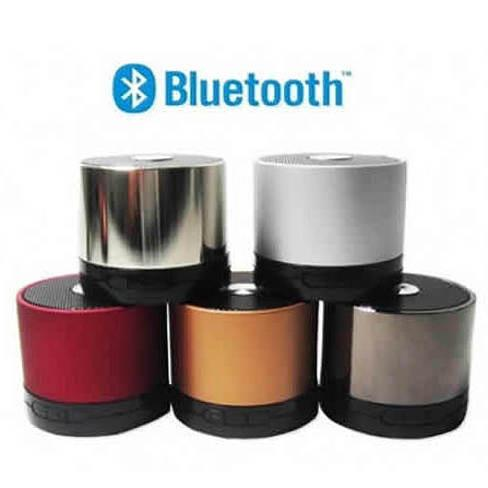 SmarTech - BLUETOOTH ENABLED WIRELESS SPEAKER - VistaShops