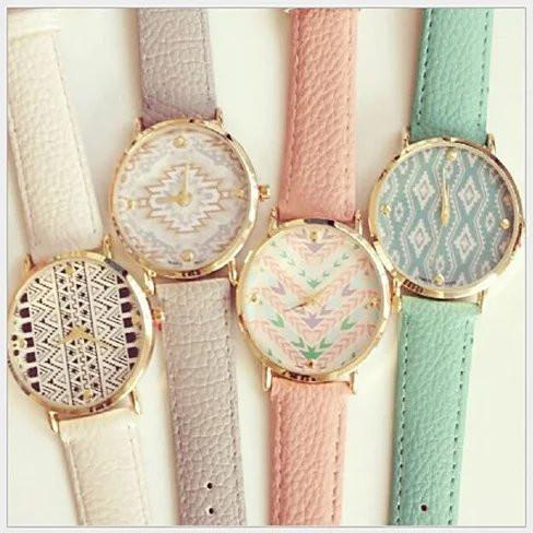 TRENDY TIMES Quartz Fashion Watches - VistaShops - 1