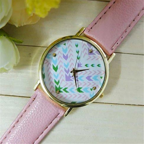 TRENDY TIMES Quartz Fashion Watches - VistaShops - 3