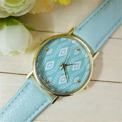 TRENDY TIMES Quartz Fashion Watches - VistaShops - 4