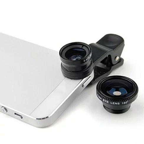 Clip and Snap Clear Image Lens for your Smartphone - VistaShops - 3