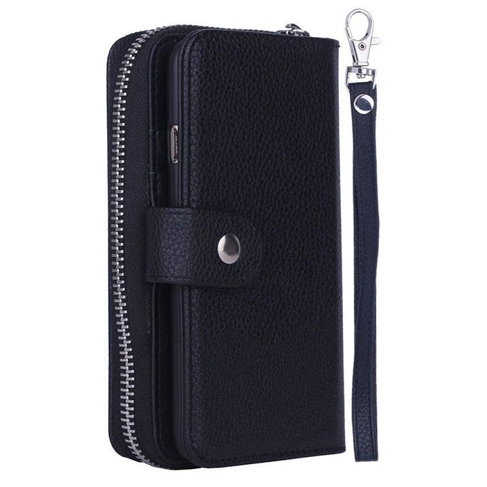 iPhone 6/6 Plus Clutch Purse with Detachable Phone Case - VistaShops - 2