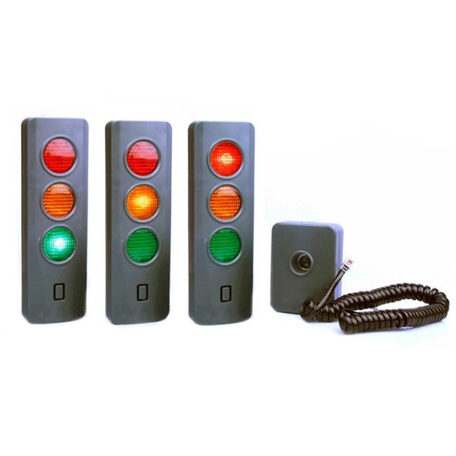 GARAGE POLICE Guiding Signal Light For Your Car