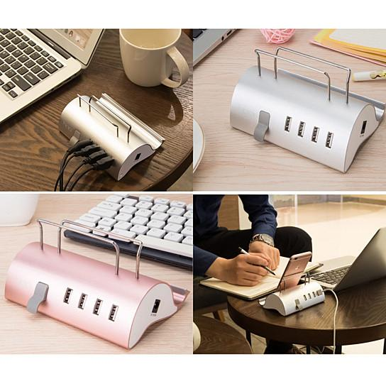 Gadget Charging Station with Stand
