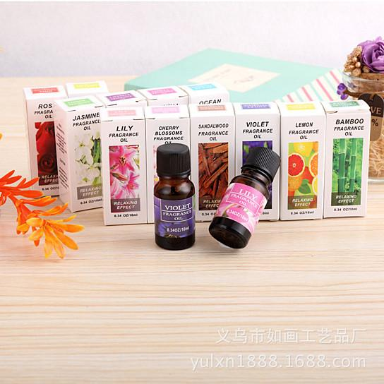 Aromita Diffuser + 6 Free Organic Aroma Scents For Your Wellness