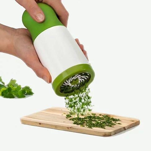 The Healing Herbs Mill for a Healthy Start in your Kitchen - VistaShops - 2