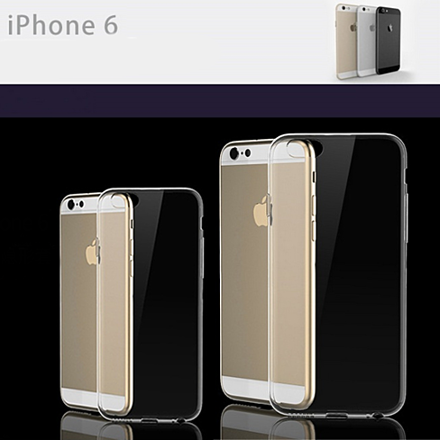 iPhone 6 Screen & Body protection pack - VistaShops - 3
