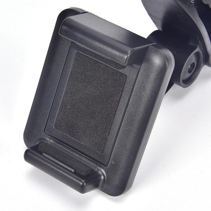 Universal  Car Visor Clip Eye Level Cell Phone Cradle