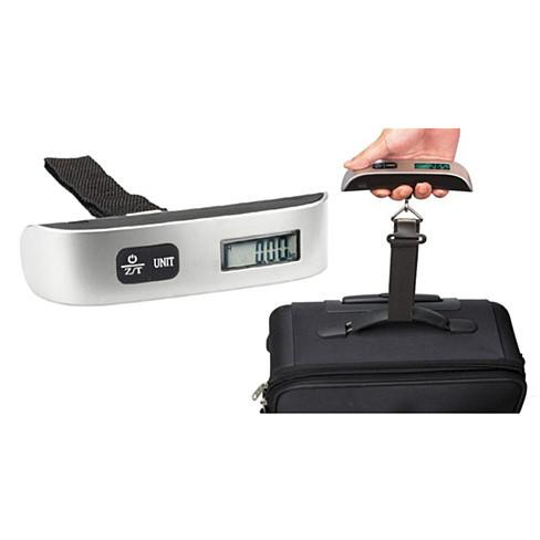 Luggage Scale with Temperature Sensor - VistaShops - 1