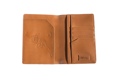 Never Land Passport Holder