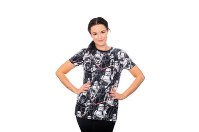 Dark Side All Over Print T-Shirt