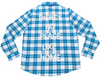 Wizard of Oz Dorothy Flannel