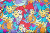 Little Mermaid AOP T-Shirt