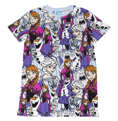 Frozen AOP T-Shirt