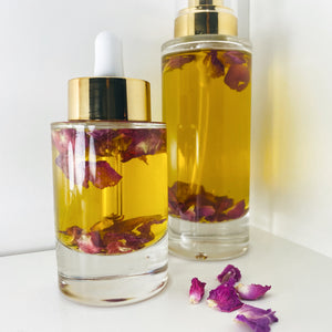 Rose Gold Healthy Hair Growth Oil - MOD Cosmetics