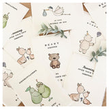 Assortment of Baby Cards