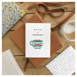 Have A Grand-Day Coffee Card