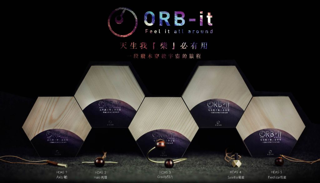 ORB-it Accessories 飾品