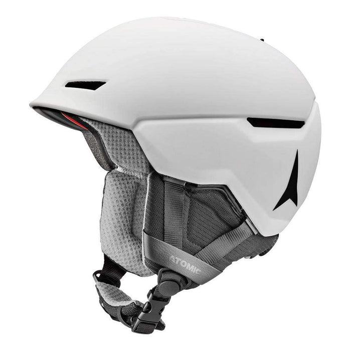 Atomic Helmets White / 51/55 Atomic Revent + Ski Helmet 887445175636 AN5005642