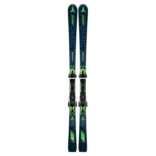 Atomic Skis 163 / Blue Atomic Redster X7 FT12 + Binding 190694073098 AASS01658