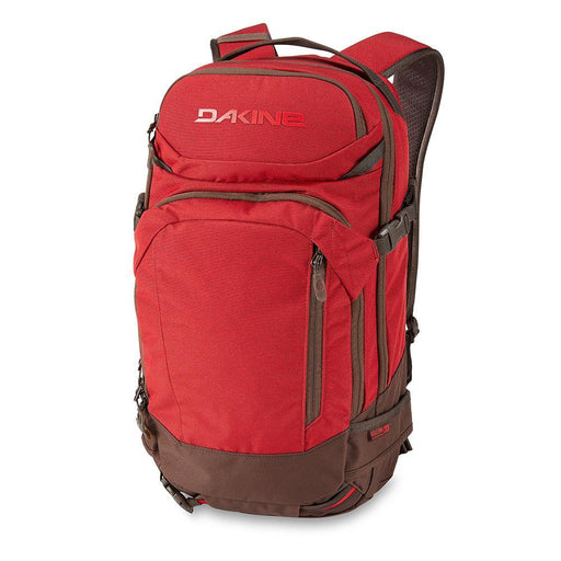Dakine Backpacks Deep Red Dakine Heli Pro 20L 610934384727 10003262