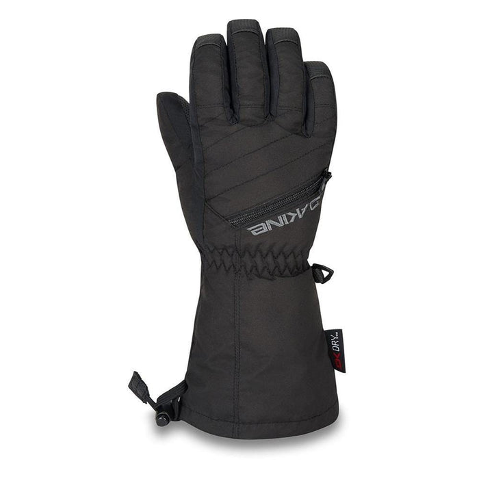 Dakine Gloves & Mittens Black / Kids S Dakine Tracker Kids Glove 610934300475 10002544