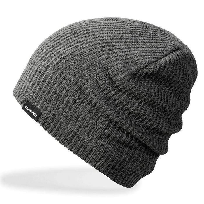 Dakine Hats OSFA / Black Dakine Tall Boy Beanie 610934094251 10000803