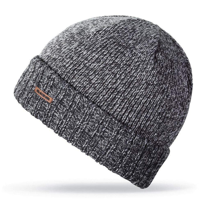 Dakine Hats OSFA / Black Solid Dakine Harvey Beanie 610934316834 10001495