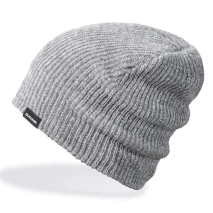 Dakine Hats OSFA / Charcoal White Dakine Tall Boy Beanie 610934094381 10000803