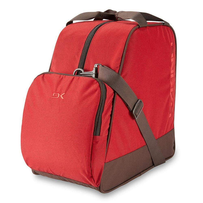 Dakine Ski Boot Bags Deep Red / 1 Pair Dakine Boot Bag 610934381689 08300482