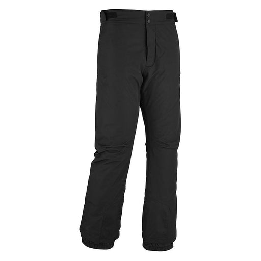 Eider Pants Black / 30 Eider Edge Mens SHORT Ski Pant 3600876695293 EIV4539S