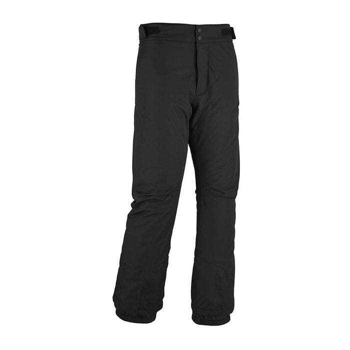 Eider Pants Black / XX-Large Eider Edge 17 Mens SHORT Ski Pant 3600876610852 EIV4090S
